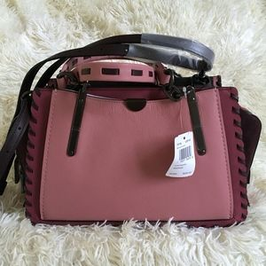 Coach Bags - Coach Dreamer in Colorblock with Whipstitch